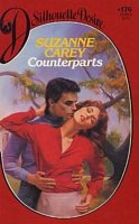 counterparts by Suzanne Carey