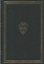 The Harvard Classics: Deluxe Edition:…