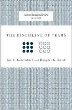The Discipline of Teams: Teams and…