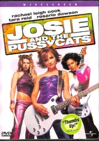 Josie and the Pussycats [2001 film] by…
