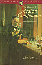 Medical Companion (Wordsworth Reference) by…