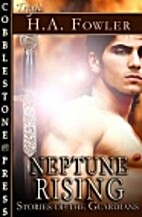 Neptune Rising by H.A. Fowler