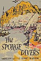 The Sponge Divers by Charmian Clift
