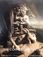 The Connoisseur's Eye by Christie's