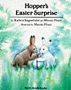 Hopper's Easter Surprise (Board and…
