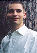 Author photo. Anthony J. Nocella