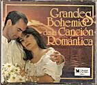 Grandes Bohemios de la Canción Romántica…