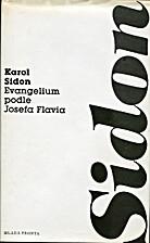 Evangelium podle Josefa Flavia by Karol…