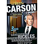 The Best of Carson: Volume 1 by Frederick de…