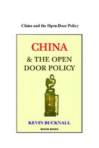 China and the Open Door Policy by Kevin B…