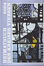 Heimatbuch des Kreises Viersen 2004 by…