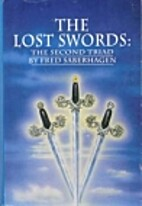 The Lost Swords: The Second Triad by Fred…