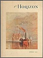 Horizon Volume IX Number 2 Spring 1967 by…