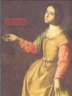 Titian to Delacroix: Master European…