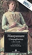 L'impagliatrice by Guy de Maupassant