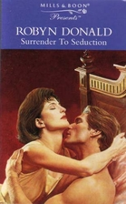 Surrender to Seduction by Robyn Donald