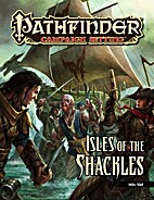 Pathfinder Campaign Setting: Isles of the…