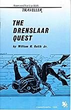 Drenslaar Quest (Traveller) by William H.…