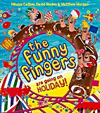 The Funny Fingers Are Going On Holiday by…