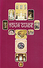 Church of St. Francis Xavier tour guide