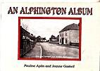 An Alphington album by Pauline Aplin