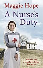 A Nurse's Duty by Maggie Hope