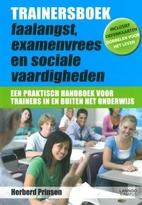 Trainersboek faalangst, examenvrees en…