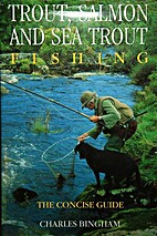 Trout, Salmon and Sea Trout Fishing by…