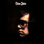 Elton John [sound recording] by Elton John