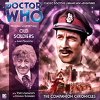 Doctor Who: Old Soldiers by James Swallow