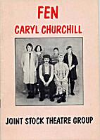 Fen: A drama by Caryl Churchill