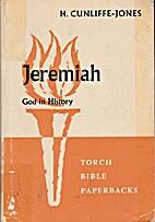 Jeremiah (Torch Bible Paperbacks) by Hubert…
