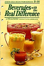 Beverages with the Real Difference (A New…