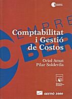 Comptabilitat i gestió de costos by…