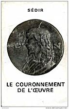 Le couronnement de l'oeuvre by Paul Sédir