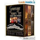 Courtlight Series Boxed Set (Courtlight,…