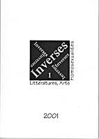 Inverses : Littératures, Arts,…