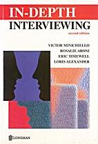 In-Depth Interviewing: Principles,…