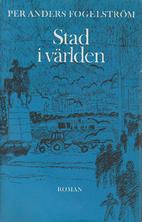 Stad i världen by Per Anders…
