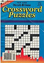 New York Herald Tribune Crossword Puzzles:…