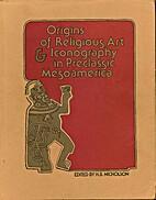 Origins of religious art & iconography in…