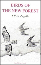 Birds of the New Forest : A Visitor's guide…