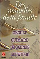 Verwandte Geschichten. by Benoîte Groult