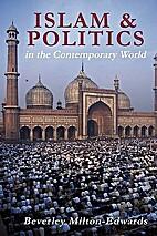 Islam and Politics in the Contemporary World…