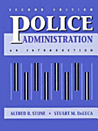 Police administration : an introduction by…