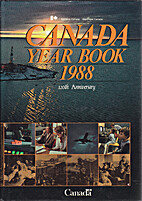 Canada Year Book 1988