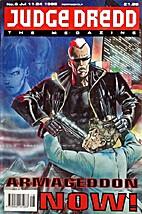 Judge Dredd The Megazine # 26 (2.6)