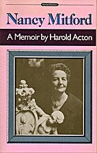 Nancy Mitford: A Memoir by Harold Acton