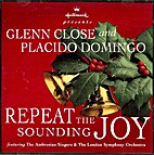 Repeat the Sounding Joy [sound recording] by…