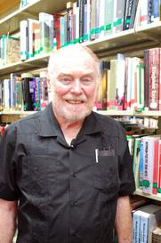 Author photo. Copyright (c) The University of Arizona Poetry Center